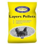 Badminton Layers Pellets - 20kg